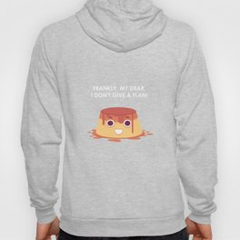 Gone with the dessert Hoody