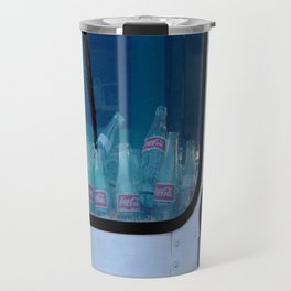 Empty Bottles Empty Dreams Travel Mug
