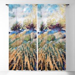 SAND & AIR Blackout Curtain