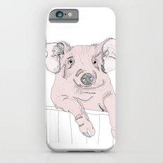 Piggywig iPhone 6s Slim Case