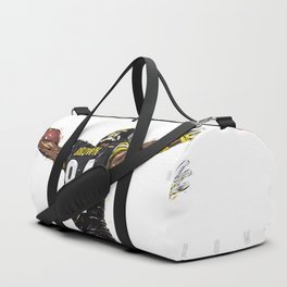NFL series - Antonio Brown Duffle Bag