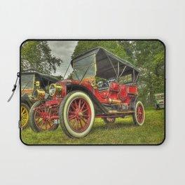 Stanley Steam Car Laptop Sleeve