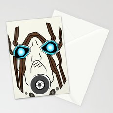 Bandit Borderlands Stationery Cards