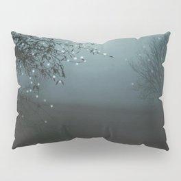 Song of the Nightbird Pillow Sham