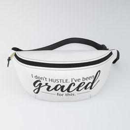 Graced for This Fanny Pack