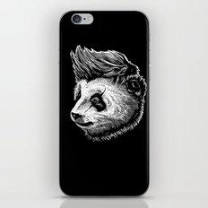 Funky panda iPhone & iPod Skin