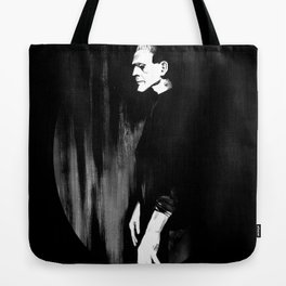 Now I Know What It Feels Like To Be God Tote Bag