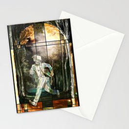 TPoH: Escape Artist Stationery Cards