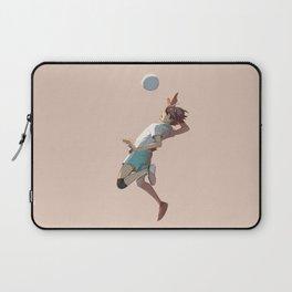 Oikawa jumping Laptop Sleeve