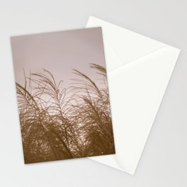 Dance the dream of reality. Stationery Cards
