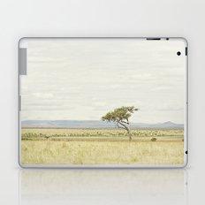 tree of life::kenya Laptop & iPad Skin