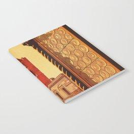 Old Ascoli Piceno Notebook