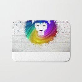 The Lion King Bath Mat