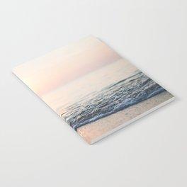 Summer Breeze Notebook