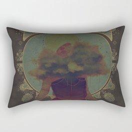 minrva  Rectangular Pillow