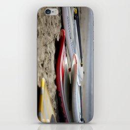 Maui Surf iPhone Skin