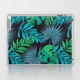 Tropical Camouflage Laptop & iPad Skin