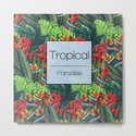 Tropical Paradise by bengeiger9