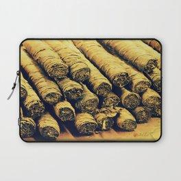 Cigars Laptop Sleeve