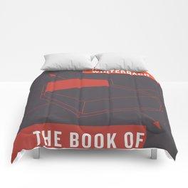 The Book of Happenstance Comforters