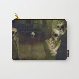 When the dead come home Carry-All Pouch