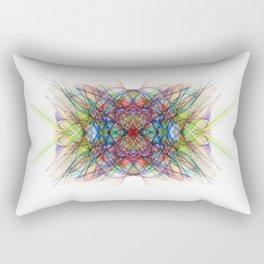 December 2015 Rectangular Pillow