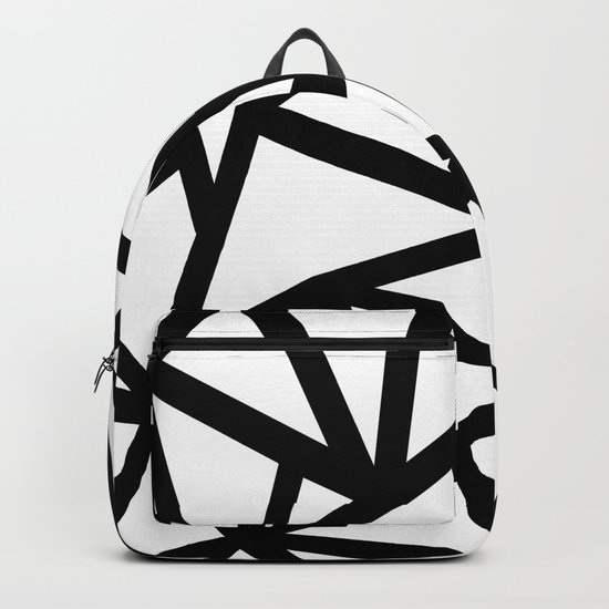 Ab Out Thicker B Backpack