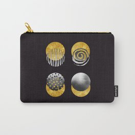 The Fifth Element. Abstract Art. Carry-All Pouch