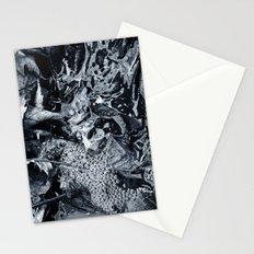 'SPRING STREAM' Stationery Cards