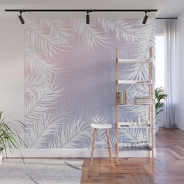 Tropical design 005 Wall Mural