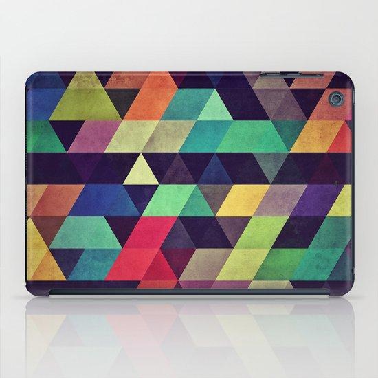 ZTYRLA iPad Case