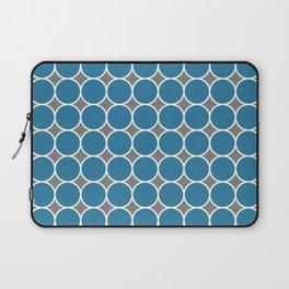 ponovan (blue) Laptop Sleeve