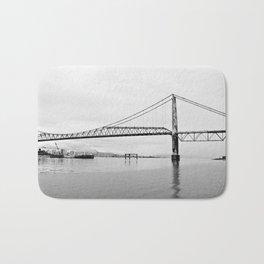 Puente Bath Mat