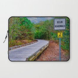 Begin Boardwalk Laptop Sleeve