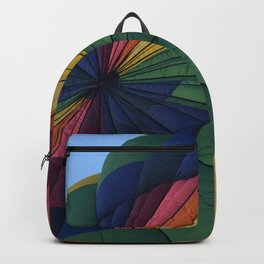 Hot Air Balloon Festival - I Backpack