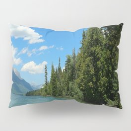 Will You Remenber Me Pillow Sham