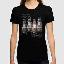 Queensland Flag xxxx T-shirt