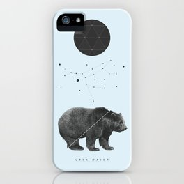 Ursa Major iPhone Case