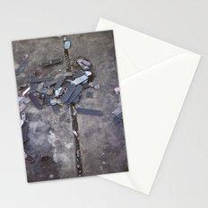 Skates Cementery Stationery Cards