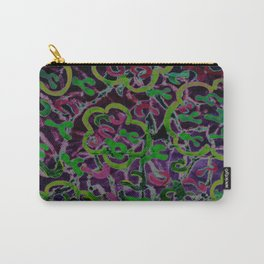 Spray Paint Carry-All Pouch