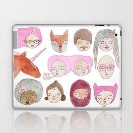 Hey Sugar! Laptop & iPad Skin