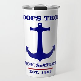 Scoops Troop Travel Mug