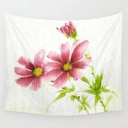 FLORAL - 13218/1 Wall Tapestry