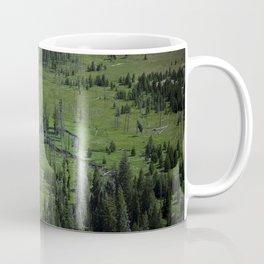 Yellowstone Coffee Mug