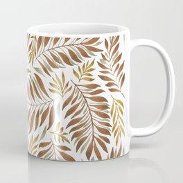 Autumn Leaves II Coffee Mug