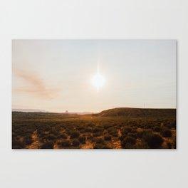 Arizona Part 1 Canvas Print