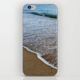 Water Meets Shore iPhone Skin
