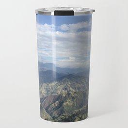 Layered Travel Mug