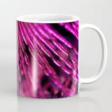 Pink Feathers Mug