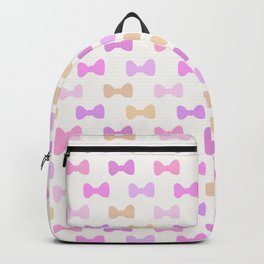bowtie (9) Backpack
